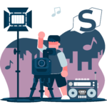 Musikvideo S