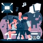 Musikvideo L